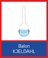 BALON KJELDAHL