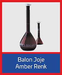 BALON JOJE AMBER RENK