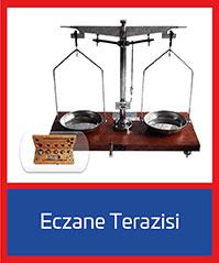 ECZANE TERAZİSİ