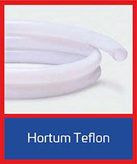 HORTUM TEFLON