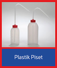 PLASTİK PİSET